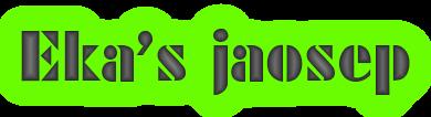 blog eka's jaosep