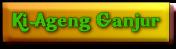 Ki Ageng Ganjur