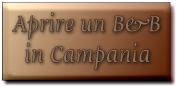 Aprire un B&B in Campania