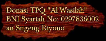 Donasi TPQ