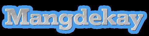 Mangdekay
