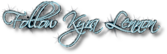 Follow Kyra Lennon