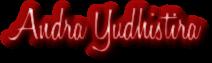 Andra Yudistira