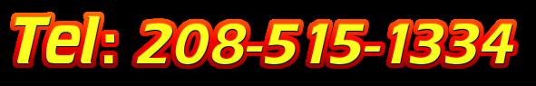Tel: 208-515-1334