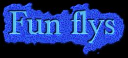 Fun flys