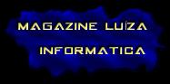 MAGAZINE  LUÍZA         INFORMATICA
