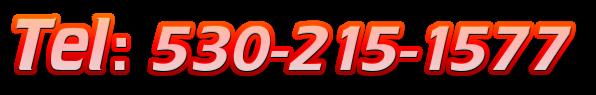 Tel: 530-215-1577