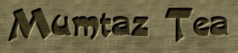 Mumtaz Tea