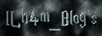 ILh4m_Blog's