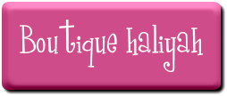 Boutique haliyah