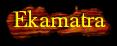 Ekamatra