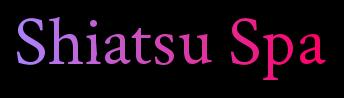 Shiatsu Spa