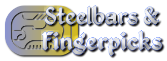 Steelbars & Fingerpicks