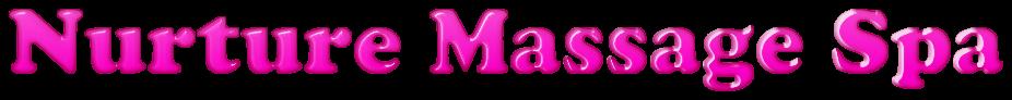 Nurture Massage Spa