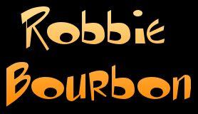 Robbie<br /> Bourbon