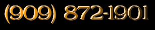 (909) 872-1901
