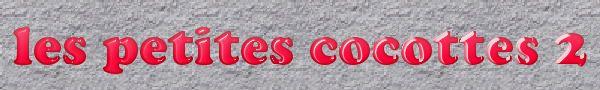 LES PETITES COCOTTES 2 2379523
