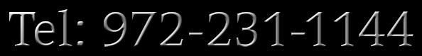Tel: 972-231-1144