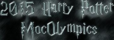 2015 Harry Potter      MocOlympics