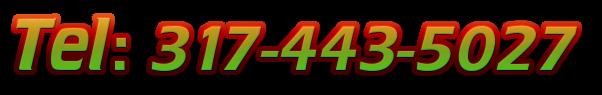 Tel: 317-443-5027
