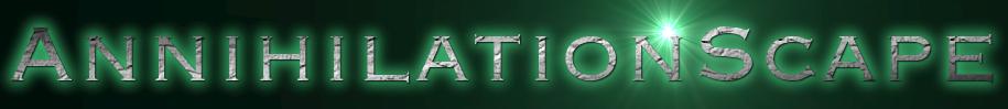 AnnihilationScape