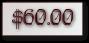 $60.00