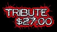 Tribute $27.00