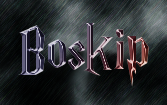 Boskip