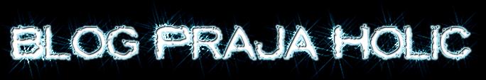 Blog Praja Holic
