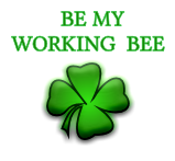 BE MY WORKING BEE