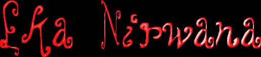 Eka Nirwana