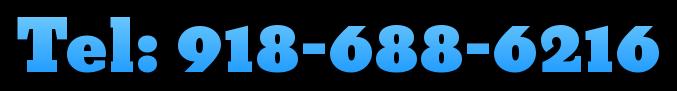 Tel: 918-688-6216
