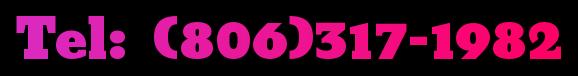 Tel:  (806)317-1982