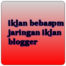 iklan bebaspm jaringan iklan blogger