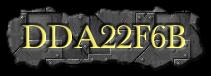 DDA22F6B