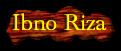 Ibno Riza