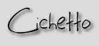 Cichetto