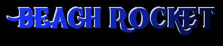 BEACH ROCKET