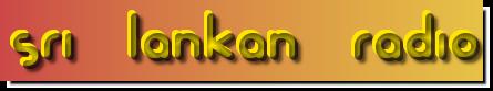 SRI LANKAN RADIO