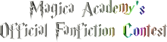 Magica Academy's Official Fanfiction Contest 2948122
