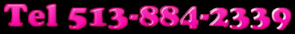 Tel 513-884-2339