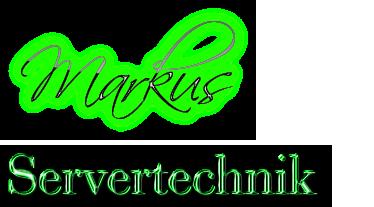 Markus Servertechnik