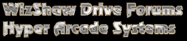WizShaw Drive