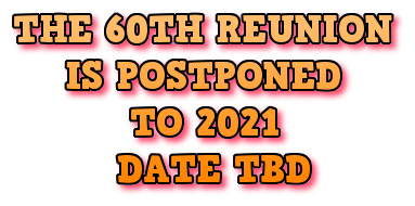 THE 60TH REUNION