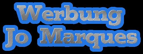 Werbung Jo Marques