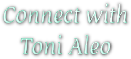 Connect with    Toni Aleo