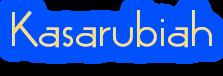 Kasarubiah