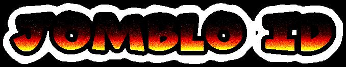 JOMBLO ID
