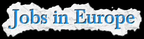 Jobs in Europe