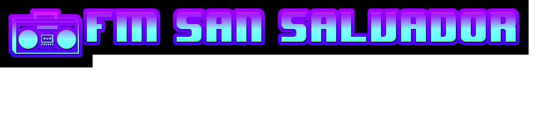 FM SAN SALVADOR b